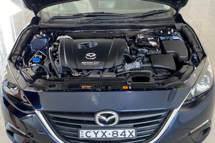 2015 Mazda 3 BM5278 Neo Sedan Image 22