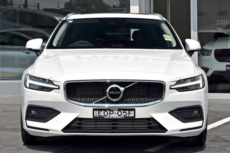 2019 MY20 Volvo V60 (No Series) T5 Momentum Wagon Mobile Image 6