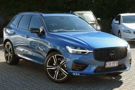 Volvo XC60 D5 AWD R-Design UZ MY18