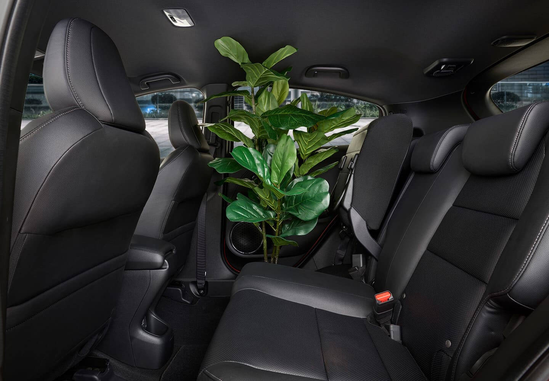 HR-V Magic Seats