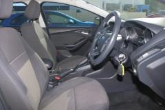 2014 Ford Focus LW MkII MY14 Trend PwrShift Hatchback