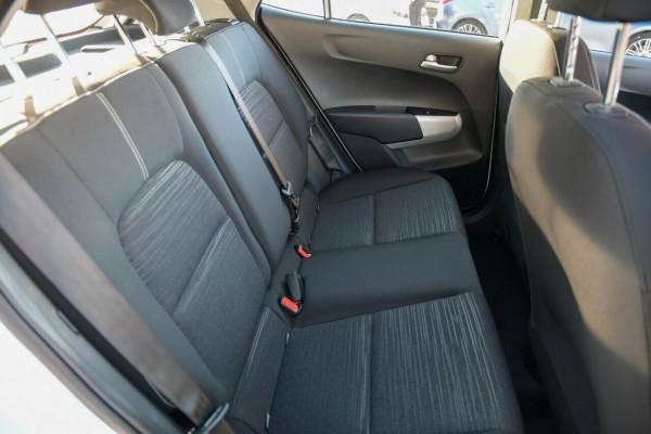 2021 Kia Picanto JA MY21 S Hatchback
