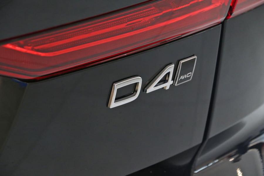 2020 MY21 Volvo XC60 UZ D4 Momentum Suv Image 8