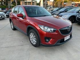 Mazda Cx-5 Maxx KE
