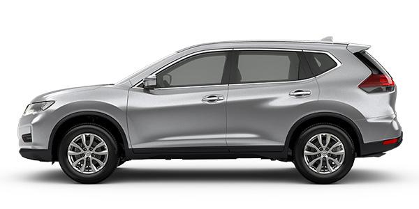 New 2018 Nissan X-Trail #2470527 - JT Fossey Nissan