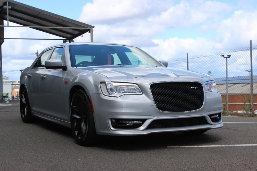 2021 MY20 Chrysler 300 LX  SRT SRT Core Sedan