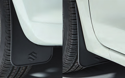 "<img src=""Mud Flap Flexible, Front and Rear"
