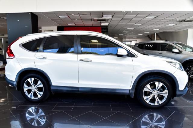 2013 Honda CR-V RM VTi-L Suv Image 3