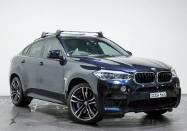 BMW X6 M Coupe Steptronic F86