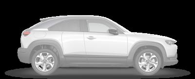 New Mazda MX-30