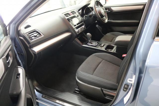 2019 Subaru Liberty 6GEN 2.5i Sedan Image 5