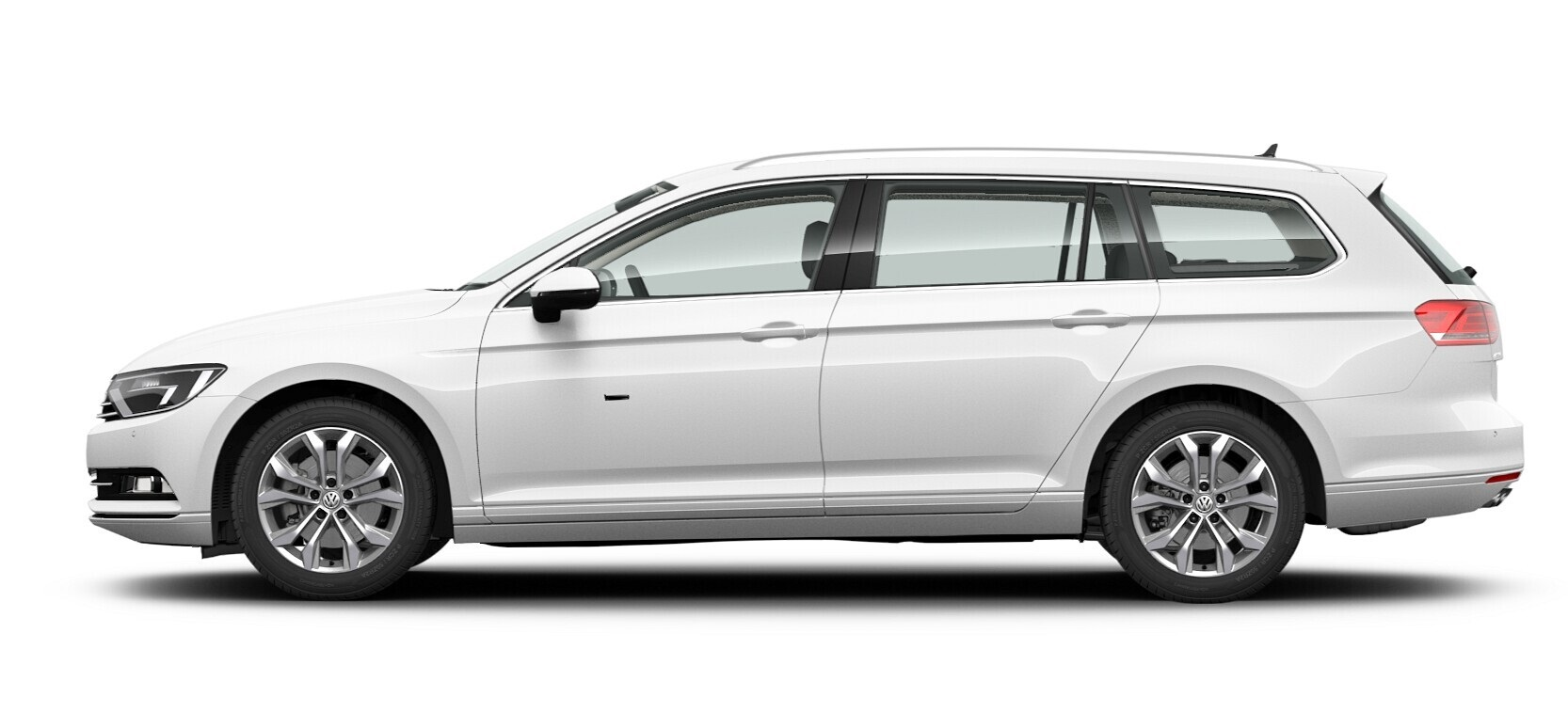 Passat Wagon 132TSI 7 Speed DSG