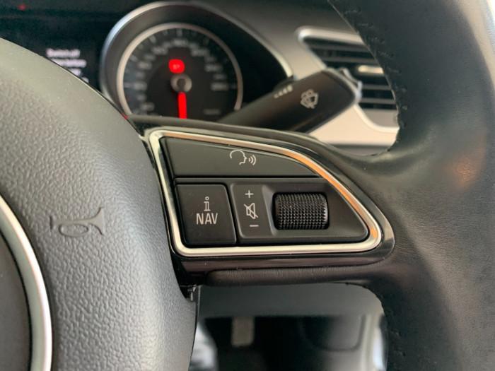 2013 MY14 Audi A5 8T MY14 Hatchback Image 19