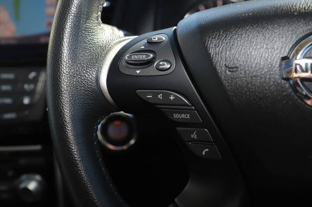 2017 Nissan Pathfinder R52 Series II MY17 ST-L Suv Image 18