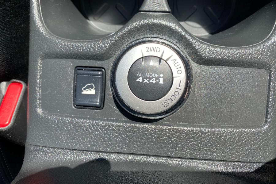 2018 Nissan X-Trail T32 Series II ST Suv Image 15