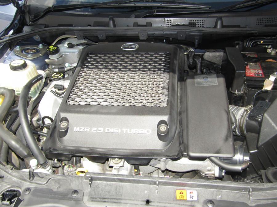 2006 Mazda 3 BK1032 MPS Hatchback Image 10