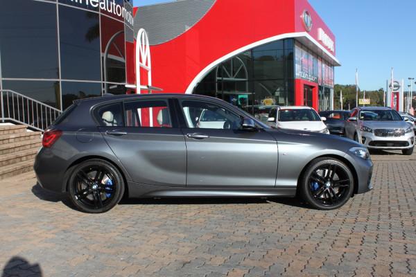 2019 BMW 1 Series F20 LCI-2 125i Hatchback Image 3