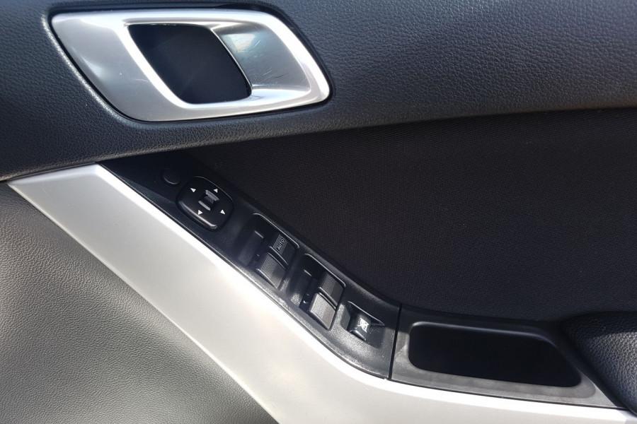 2015 Mazda BT-50 UP0YF1 XTR Dual cab