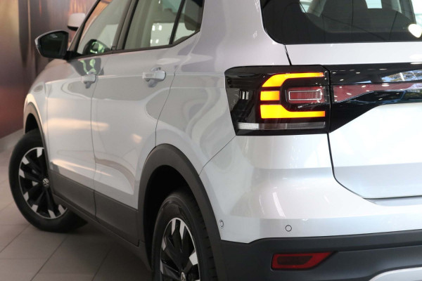 2021 Volkswagen T-Cross C1 85TSI Life Suv Image 3