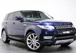 Land Rover Range Rover Sport 3.0 Sdv6 Hse Range Rover Range Rover Sport 3.0 Sdv6 Hse Auto
