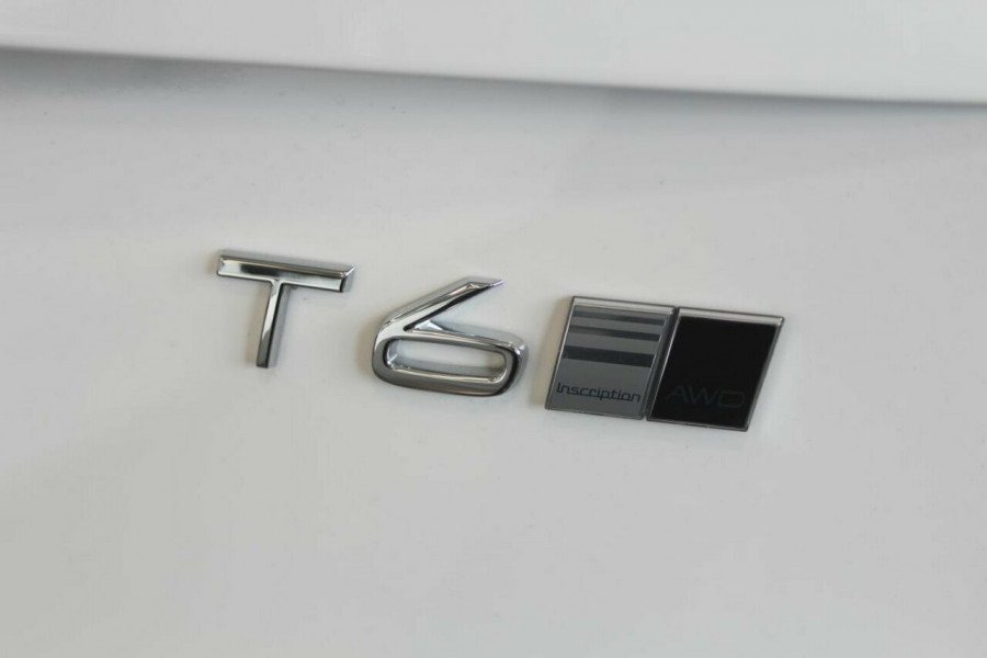 2019 Volvo XC90 L Series T6 Inscription (AWD) Suv Mobile Image 3