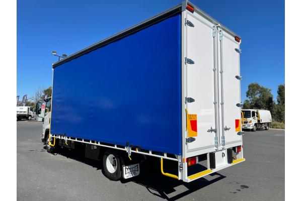 2021 Isuzu F Series FH FRR107-210 Truck Image 4