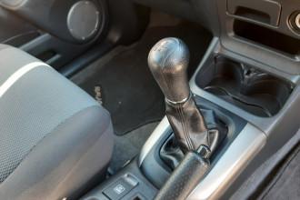 2005 Toyota RAV4 Hardtop