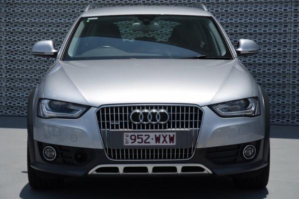 2015 Audi A4 B8 8K MY15 allroad Wagon Image 2