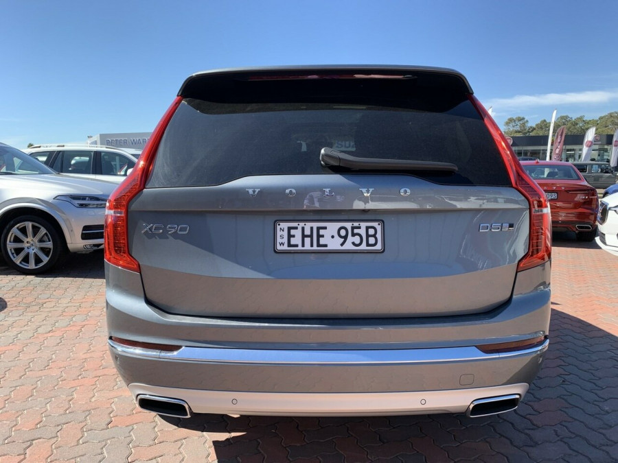 2019 MY20 Volvo XC90 L Series D5 Inscription Suv Image 18