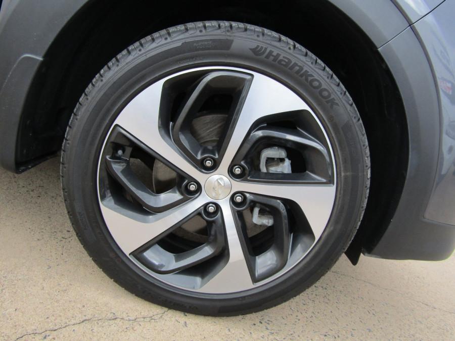 2016 MY17 Hyundai Tucson TL Elite Suv Image 15