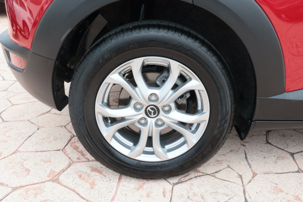 2015 Mazda CX-3 DK2W76 Maxx Suv Image 5
