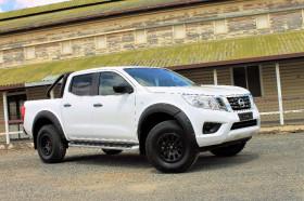 Nissan Navara MAN 4X4 2.3 DSL