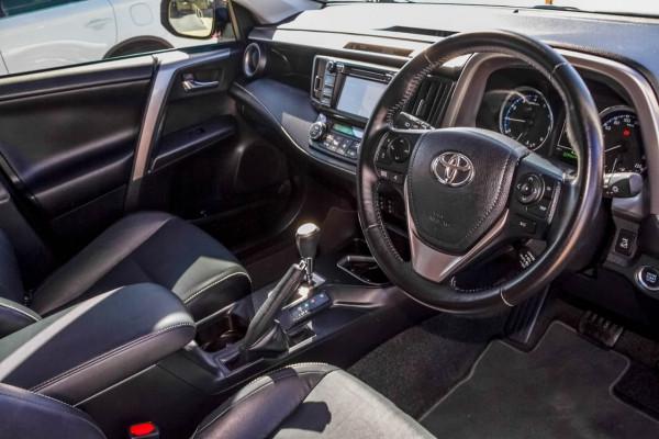 2016 Toyota RAV4 ASA44R Cruiser Suv Image 2