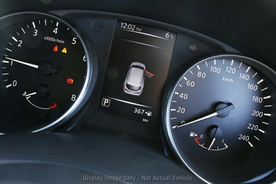 2020 MY0  Nissan QASHQAI J11 Series 3 Ti Suv Image 11