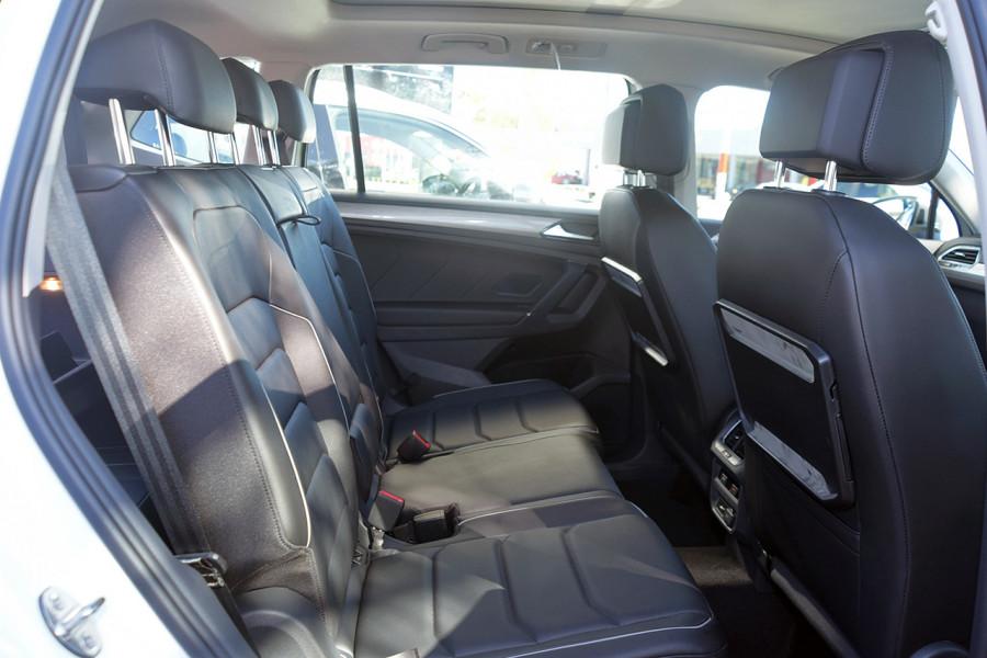 2018 MY19 Volkswagen Tiguan Allspace 5N Comfortline Wagon Mobile Image 9
