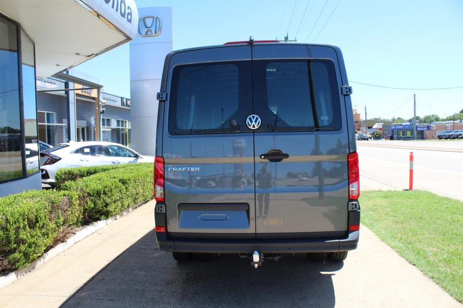 2020 Volkswagen Crafter SY1 50 Van MWB Van Image 7