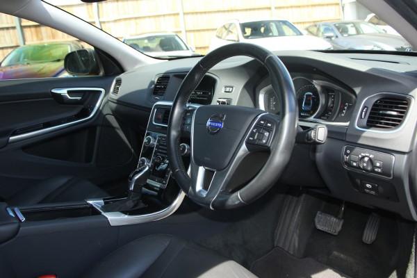 2014 Volvo S60 (No Series) MY15 T5 Luxury Sedan Image 5