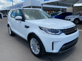 Land Rover Discovery SD6 - SE Series 5 L462  SD6