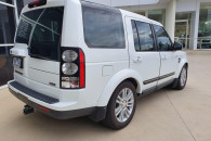 2013 Land Rover Discovery 4 SERIES 4 L319 MY13 SDV6 Wagon