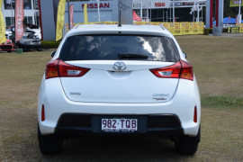 2014 Toyota Corolla ZRE182R Ascent Sport Hatch Image 4