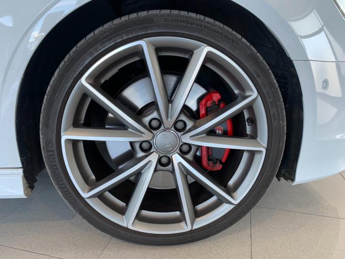 2015 Audi S3 8V MY15 Sedan Image 4