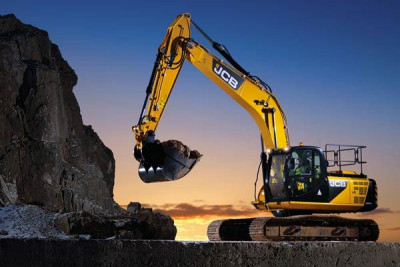 New JCB JS 200SC Excavator
