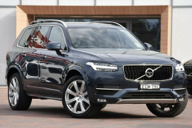Volvo XC90 D5 Geartronic AWD Momentum L Series MY19