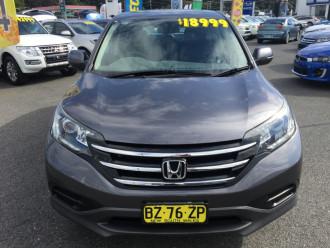 2014 Honda CR-V RM VTi 2wd wagon