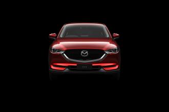2020 Mazda CX-5 KF2W7A Maxx Sport Other Image 4