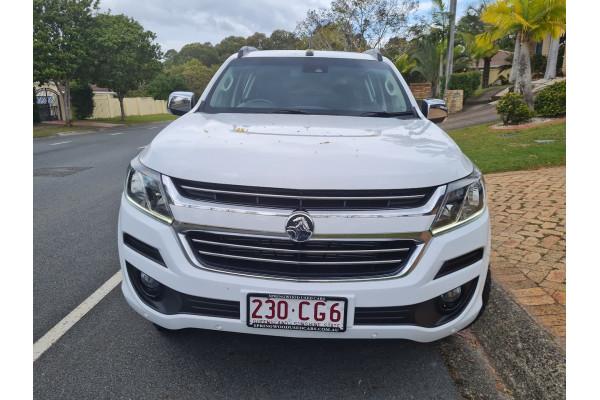 2018 Holden Trailblazer RG MY19 LTZ Suv Image 2