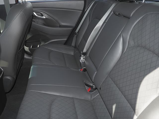 2020 Hyundai I30 PD.V4 MY21 Active Hatchback Image 4