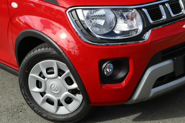 2020 Suzuki Ignis MF GL Hatchback Image 2