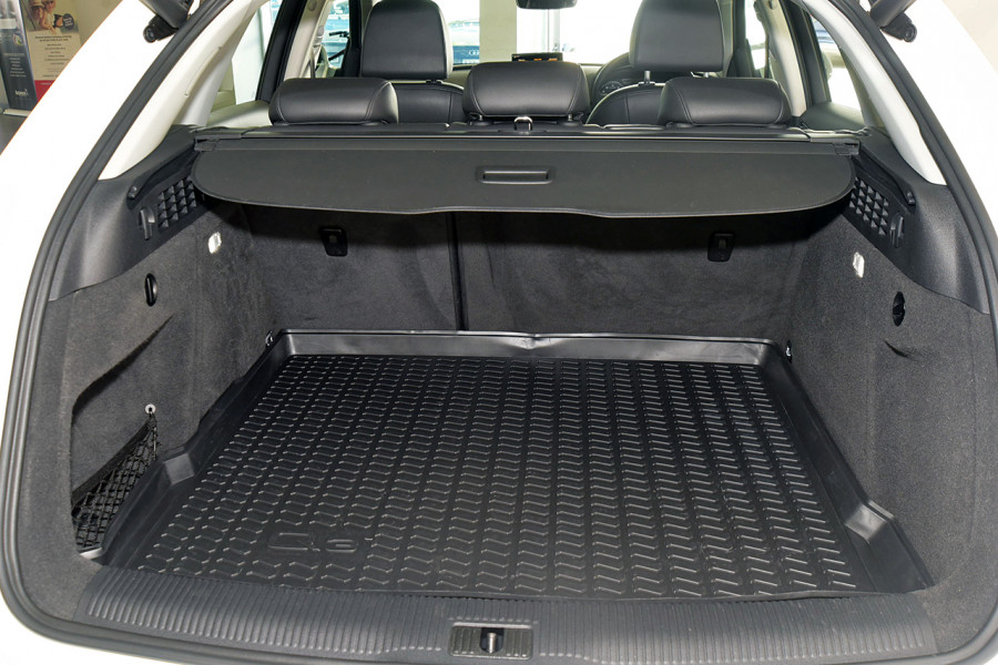 2016 Audi Q3 8U MY16 TFSI Suv Mobile Image 7