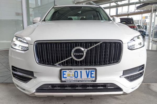 2015 Volvo XC90 (No Series) MY16 D5 Momentum Suv Image 2